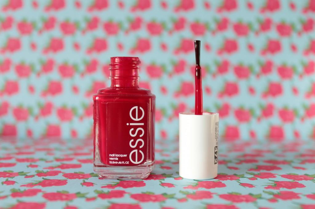 Essie-A-List-kwastje