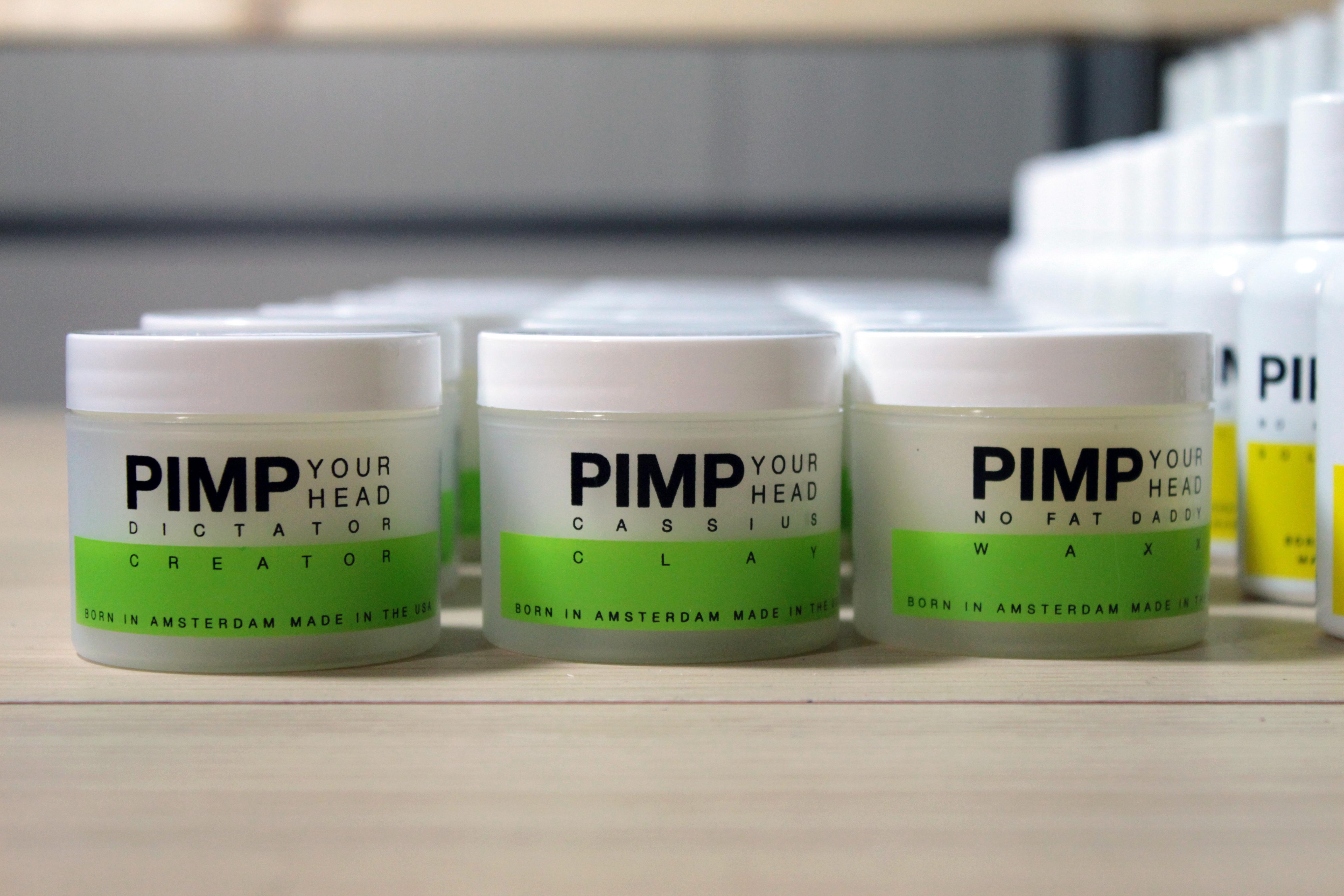 PIMP-Amsterdam-Finish