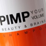 PIMP Amsterdam shampoo & conditioner