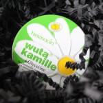 Herbacin Wuta Kamille Handcrème