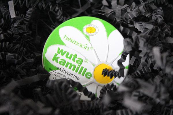 Herbacin-Wuta-Kamille-Handcrème