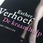 De kraamhulp van Esther Verhoef