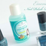 Essence Nail Polish Remover Moisturizing