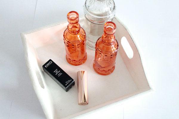 Kiko Velvet Mat Lipstick 611 Autumn Pink
