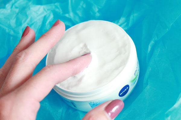 Nivea Soft Hydraterende Crème