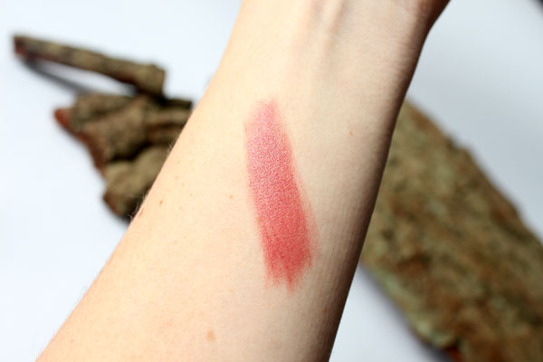 Catrice FALLosophy Soft Lip Colour Rustic Rose Swatches