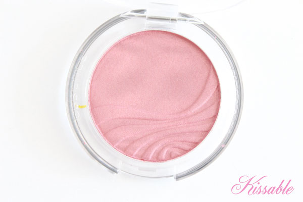 Essence Silky Touch Blush 70 Kissable