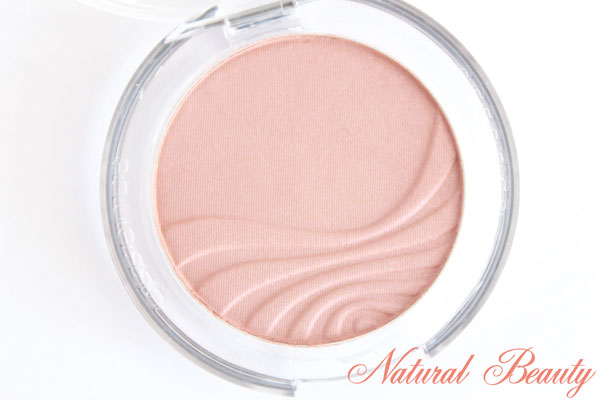 Essence Silky Touch Blush 40 Natural Beauty