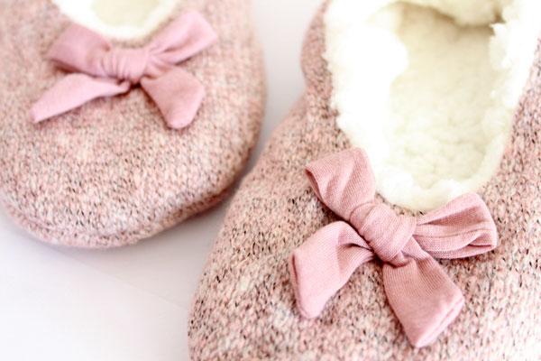 Shoplog Primark Pantoffels