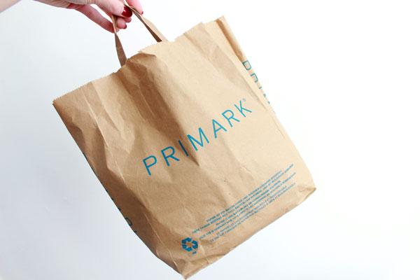 Shoplog Primark