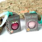 Primark Merry & Bright Scented Nail Polish