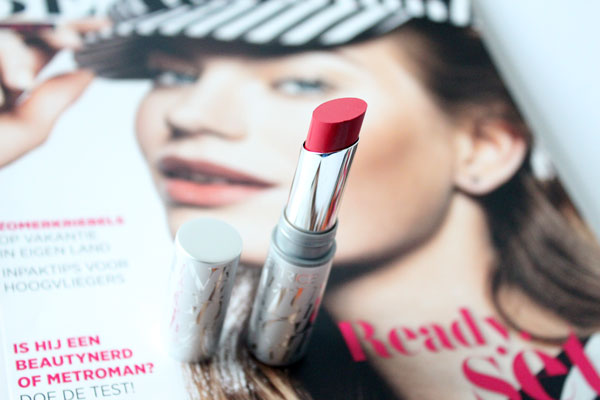Catrice Alluring Reds Matt Lip Colour M-attempt To Conquest Review Swatches