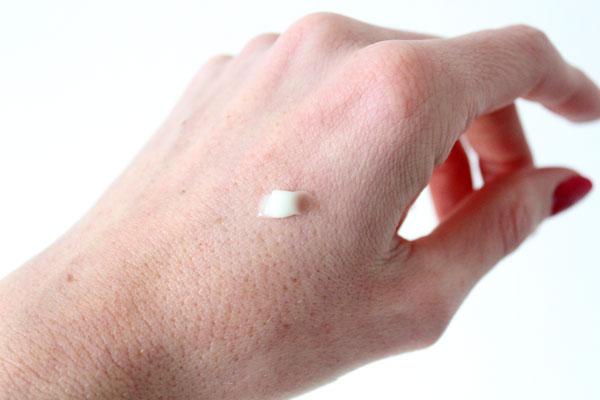 The Body Shop Glazed Apple Hand Cream