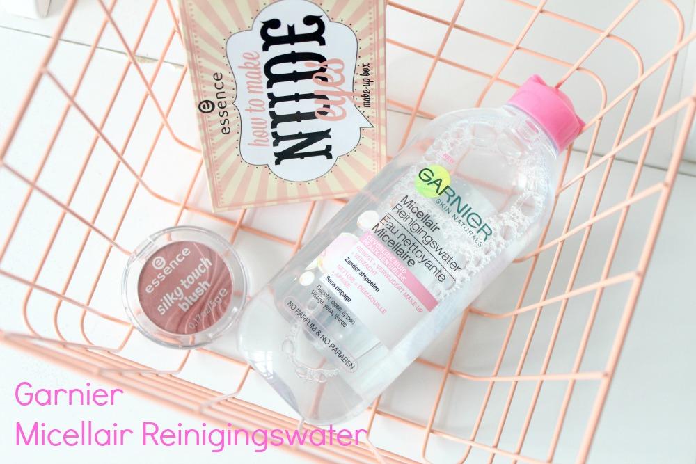 Garnier Micellair Reinigingswater