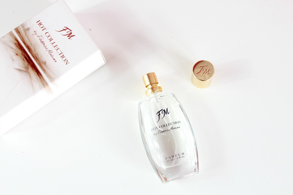 Fm Parfum 25h Dupe Hugo Woman Van Hugo Boss Beautyjuf