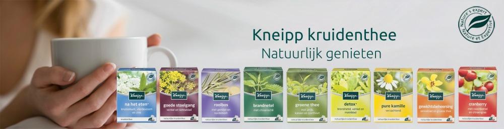 Kneipp Theepakket