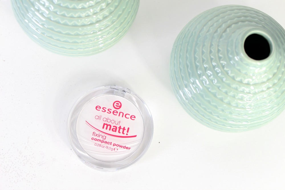 Essence All About Matt! Fixing Compact Powder_5