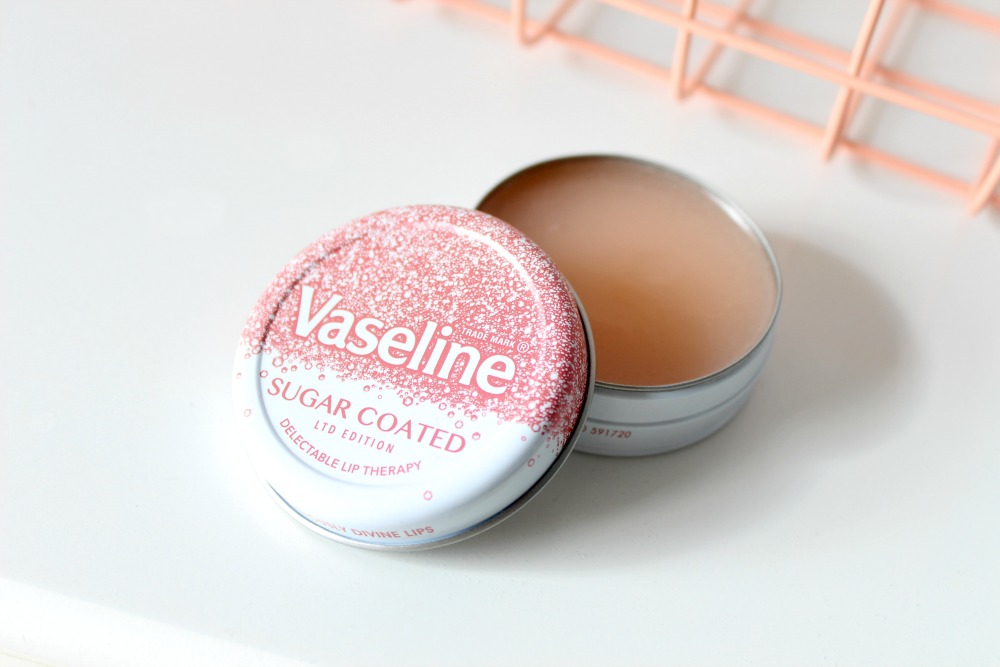Vaseline Sugar Coated