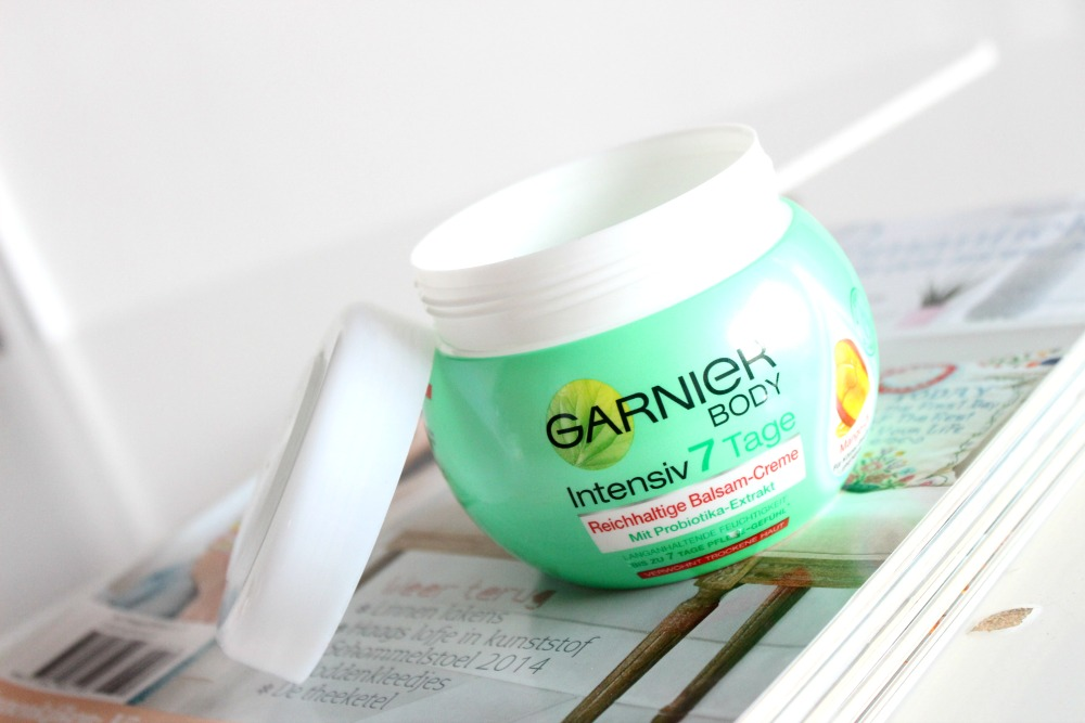Stash Lichaamsverzorging Garnier Body Intensive 7 Days_1