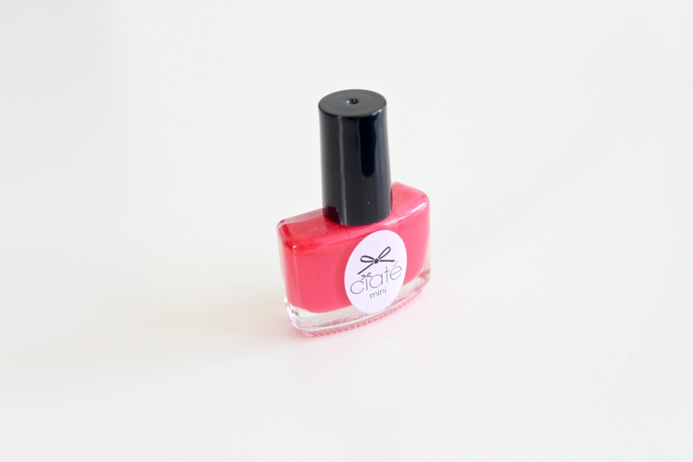 Ciaté Play Date Nailpolish Review