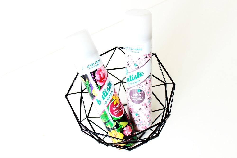 Batiste Bloom & Eden Limited Edition