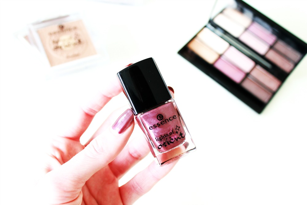 Essence Lights of Orient Trend Edition Nail Polish