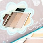 Essence Bloggers' Beauty Secrets The Glow Must Go On Bronzing & Highlighting Palette