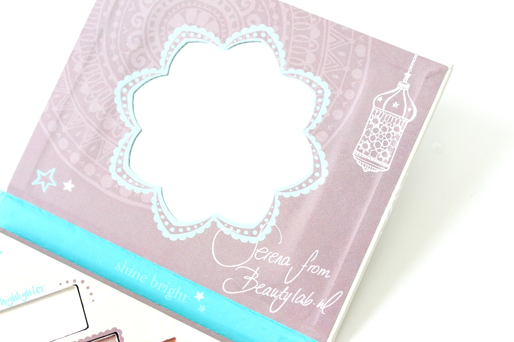 Essence Bloggers' Beauty Secrets The Glow Must Go On Bronzing & Highlighting Palette Review