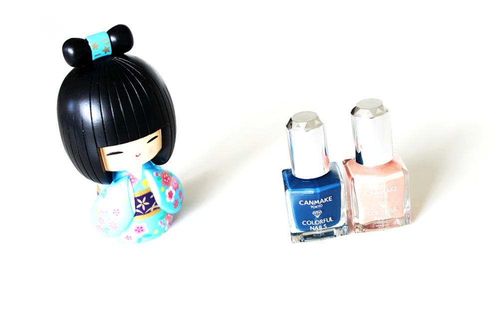 Shoplog Japan Canmake