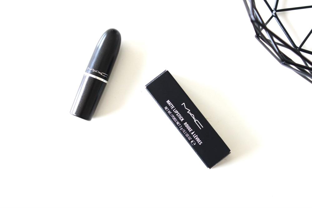 MAC Stash Lipstick Mehr
