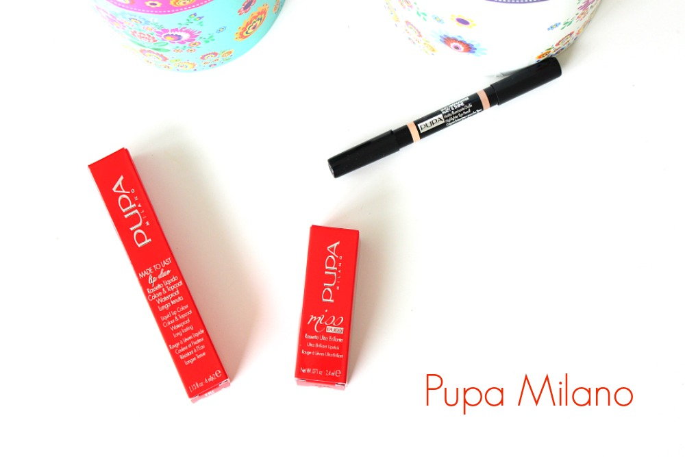 Pupa Milano Review