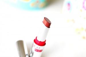 Pupa Miss Pupa Lipstick 601 Review