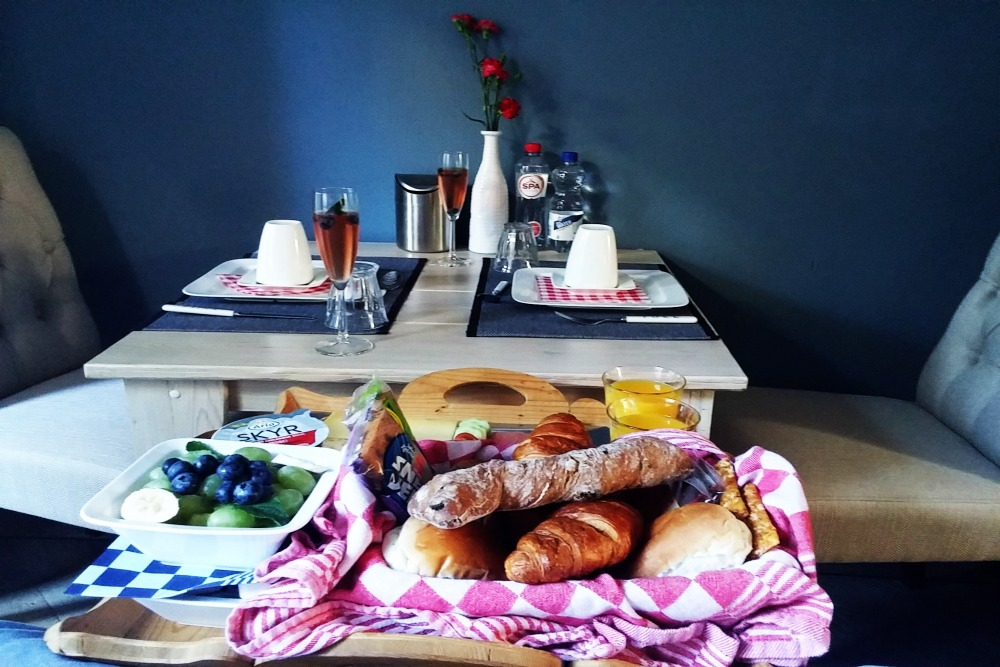 Bed & Breakfast De Zilt in Zierikzee