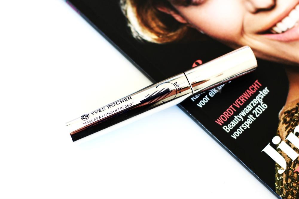Yves Rocher 360 Length Mascara