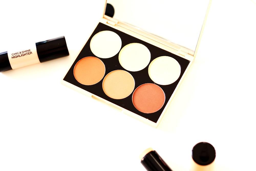 Douglas Make-up Contouring Palette Review