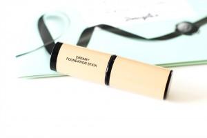 Douglas Make-up Creamy Foundation Stick Review