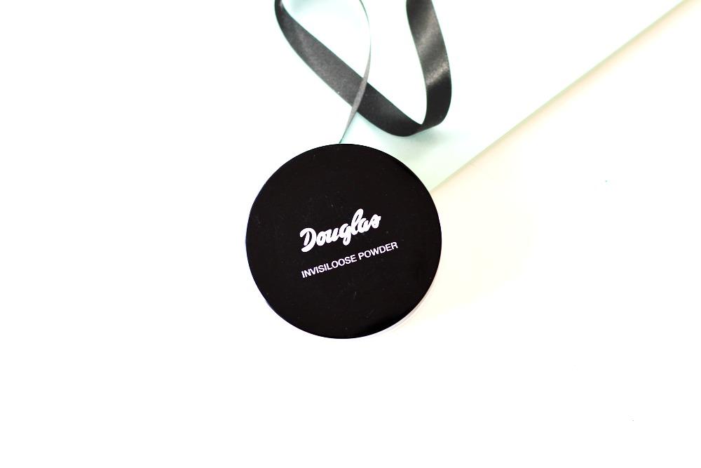 Douglas Make-up Invisiloose Powder Review