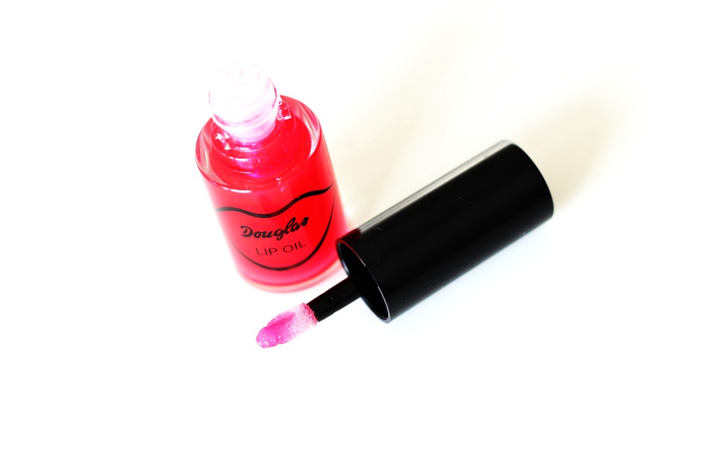 Douglas Make-up Lip Oil Review