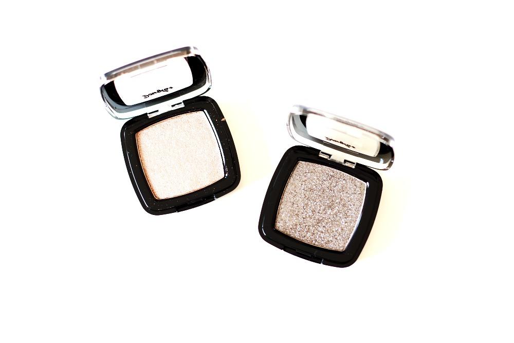 Douglas Make-up Mono Eyeshadow Review