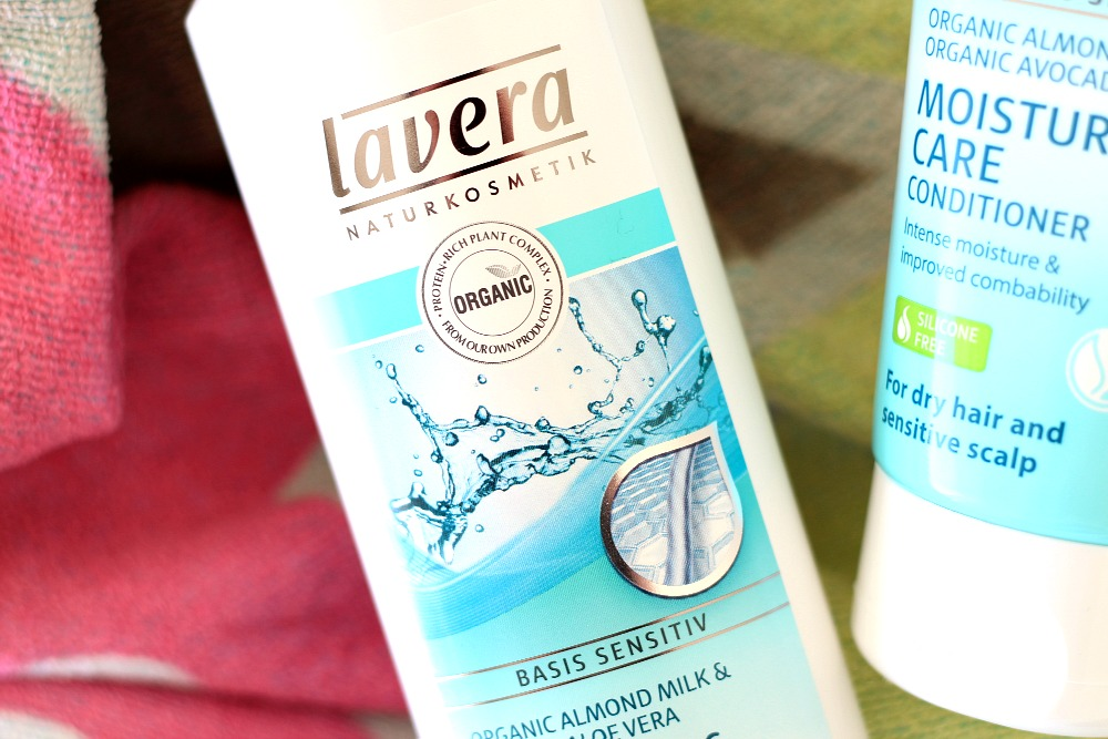Lavera Moisture & Care Shampoo en Conditioner Review
