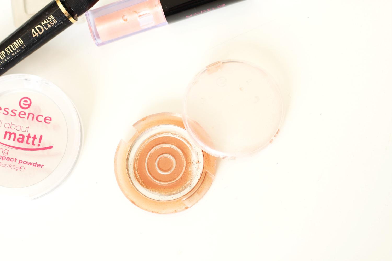 Opgemaakt make-up producten Essence 2-in-1 Blush So Pretty