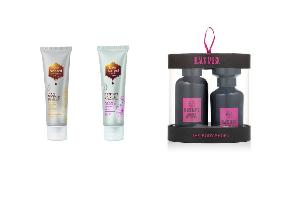 The Body Shop Beautyjuf