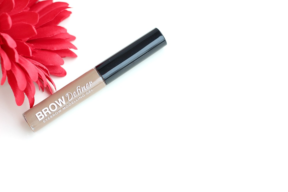 Douglas Make-up Brow Definer Review Beautyjuf