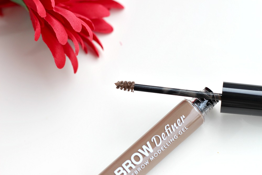 Douglas Make-up Brow Definer Review Beautyjuf_1