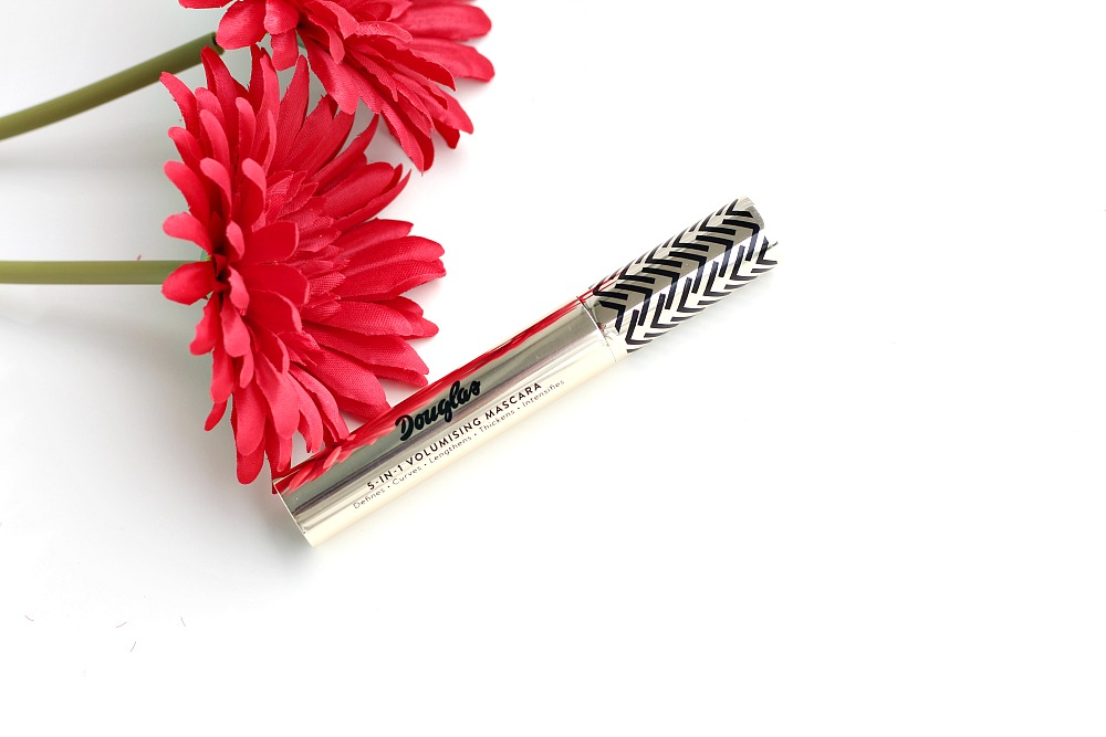 Douglas Make-up Exeption Eyes Mascara Review Beautyjuf