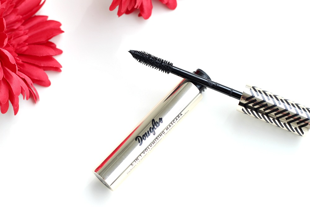 Douglas Make-up Exeption Eyes Mascara Review Beautyjuf_1