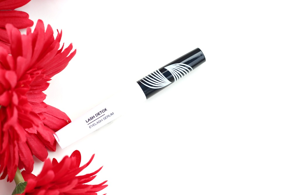 Douglas Make-up Lash Detox Serum Review Beautyjuf