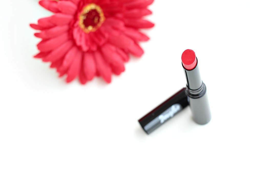 Douglas Make-up Lipstick Radical Matte Review Beautyjuf