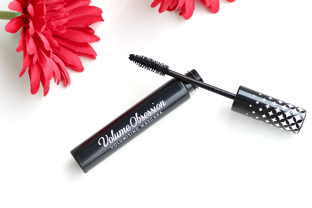 Douglas Make-up Volume Obsession Mascara Review Beautyjuf_1