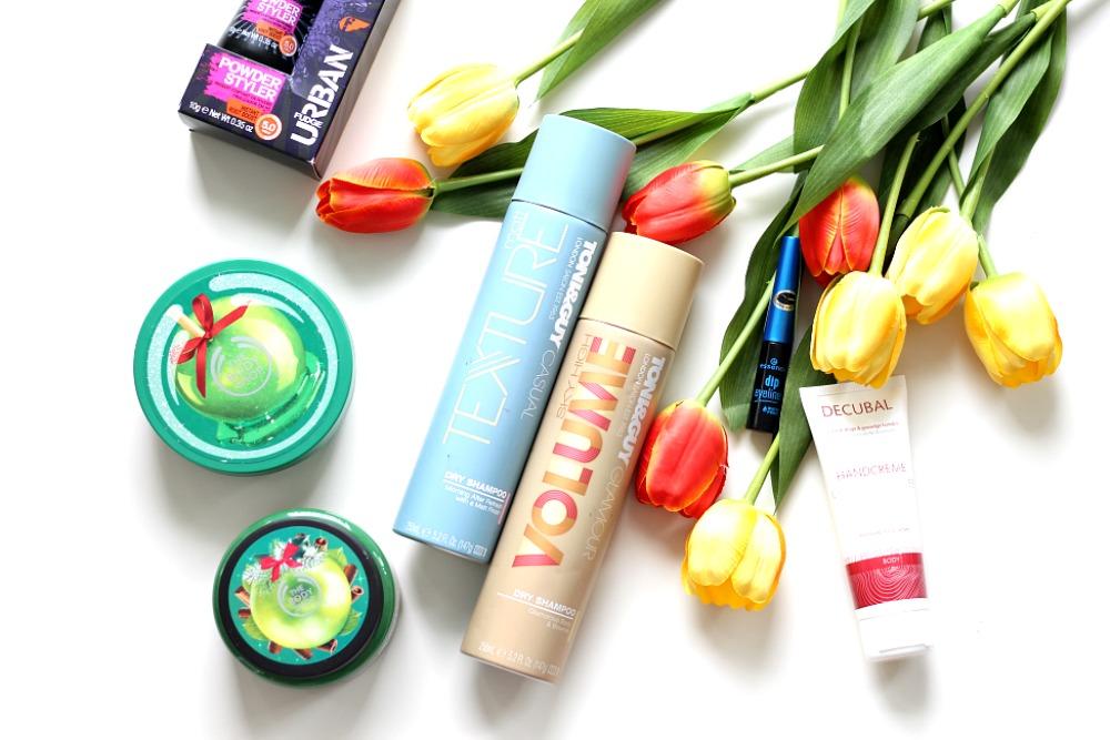 Beautyproducten ruilen